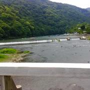 京都嵐山 法輪寺 電電宮