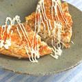 パンにも合う〜ボリュームたっぷりで旨いっ!もやし卵焼き。