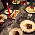 2011年、我家のクリスマスディナー by shoko♪さん