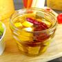 パサつき防いでさらに美味しくなるチーズのオイル漬けレシピ