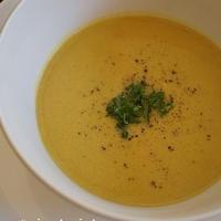 11月のレッスンスープ 『新豆のカレースープ』