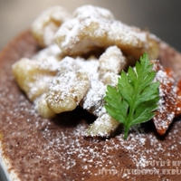 スパイス薬膳:カロリーオフ!~南瓜の薬膳豆腐スイーツ。