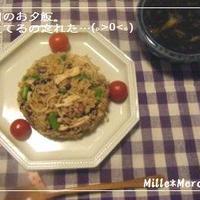 【食べるスパイス】本日のお夕飯+α