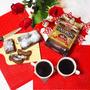2/14(水):家淹れコーヒー × 手作りガトーショコラ