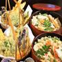 ■続・ランチセットメイン【蟹と竹の子タップリの炊き込みご飯】