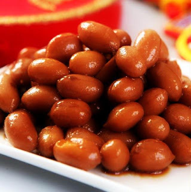 冷盤花生│ピーナッツ