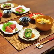 コクと旨味たっぷりであったまる! 納豆と厚揚げのピリ辛味噌鍋
