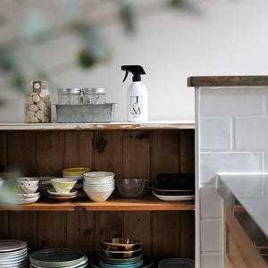 大切な方へのギフトにも。置くだけでキッチンがオシャレになる、プロ仕様のアイテムって?