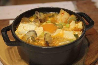 【recipe】豆腐チゲ/【movie】ひとよ