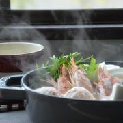 ストウブブレイザーで「寄せ鍋」紀文ロカボ鍋