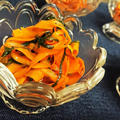 【レシピ】めっちゃ簡単!さっぱり【人参と大葉のサラダ~キャロットラぺ~】アレンジが大事!
