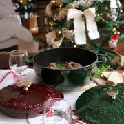 絶対役立つ!クリスマスレシピ。