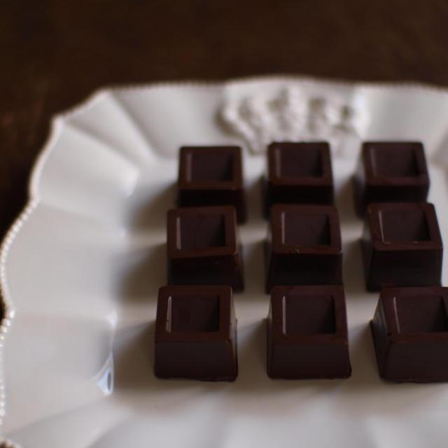 チロル的チョコレート。