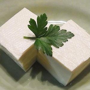 濃厚な「もう1品」、塩豆腐ならできるんです!