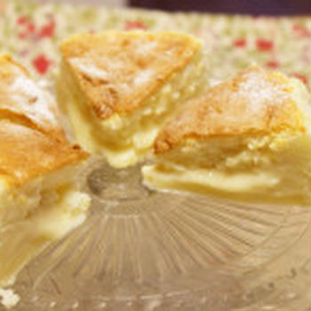 話題沸騰中!フランス発3層のガトーマジック(マジックケーキ)レシピ公開♡