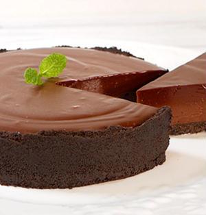 【簡単!失敗しない】生チョコタルトの作り方