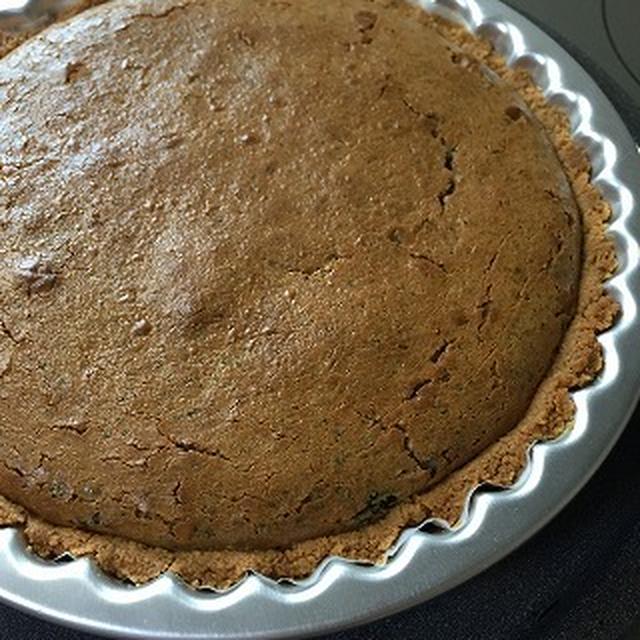 ロイヤルミルクティチーズケーキ