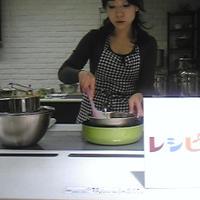 【おいしい♪うれしい♪たのしい♪空間 レシピブログキッチンイベント in西武池袋本店】