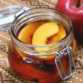 フルブラだけでも秋冬気分、リンゴと生姜のフルブラ。 by akkiさん