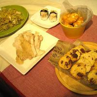 レシピブログキッチンin西武池袋本店 ちょりママさんの「子どもも大好き!簡単・時短レシピ☆」