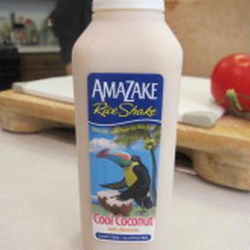 アメリカの甘酒〜AMAZAKE〜