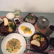 九州堪能おもてなし会・その1(創作料理の宴)