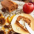 アイルランドの伝統ハロウィーンケーキ * ティーブラック(バームブラック) by 庭乃桃さん