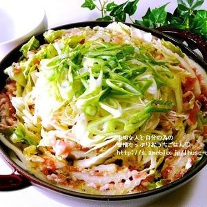 冬の定番!「ミルフィーユ鍋」をもっと楽しむアイデアレシピ♪