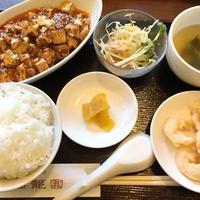 八尾市にある中国料理の福龍園さん
