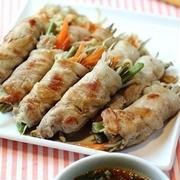 さっぱり食べられる!「豚肉×ポン酢」で作れるメインおかずレシピ