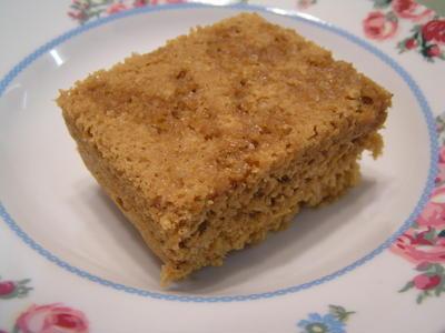 きな粉とおからの味噌蒸しパン