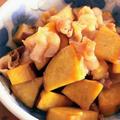 旨味が凝縮♪豚バラ肉とさつまいもの簡単煮込みのレシピがおすすめ!