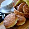 【北欧】スウェーデンの毎日パン ティェカーコル Tekakor