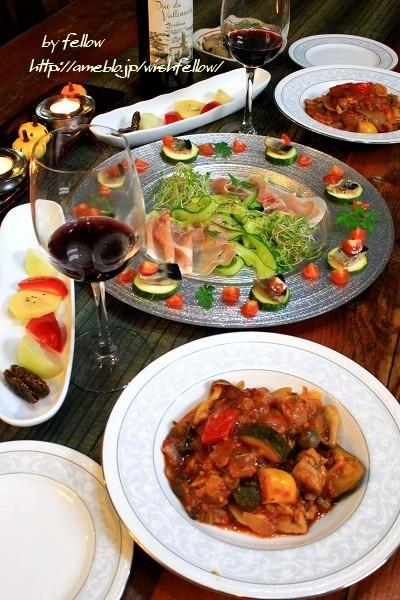 ◆秋刀魚オイル煮のおうちごはん♪~ゆるやか糖質制限♪