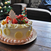 クリスマス料理メニュー2017 と 勇気を出した結果