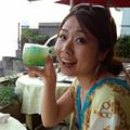小泉 明代さん