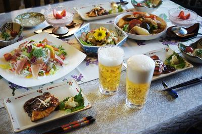 レシピ. 【お彼岸料理9品のご紹介です♪】春分の日の