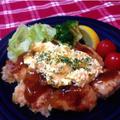 【ヘルシーレシピ】ダイエットにピッタリで節約に❤️鶏胸肉のチキン南蛮レシピ