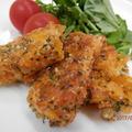レシピ掲載ありがとうございます♪大人気☆鮭のバジルチーズフレーク♪ by kaana57さん