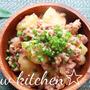 和食も洋食もお任せあれ♪「鶏ひき肉×じゃがいも」のおすすめレシピ