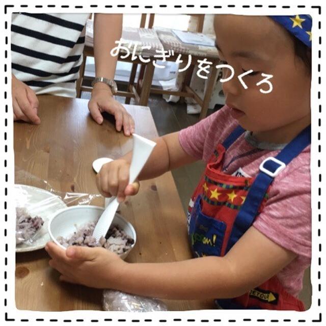 (アンケート報告)夏休みのお昼にいかが?冷や汁!〜キッズレッスン第35弾〜