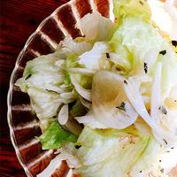 スペアミント香るエスニック風サラダ
