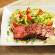 炊飯器で簡単!ローストビーフ 、 クリスマス、お正月、パーティ料理にどうぞ。