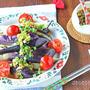 5分で作れる簡単時短な副菜レシピ10品まとめました&楽しみなLIVE配信