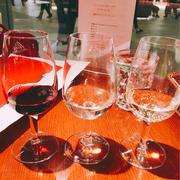 仙台駅 BIKINI TAPAさんで東北ワイン呑み比べ
