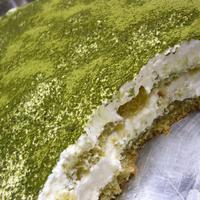 【お菓子レシピ】抹茶ティラミス