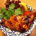 ガイヤーン タイ風焼き鳥
