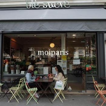 パリ一美味しいと評判のクロワッサンのお味を初お試し!