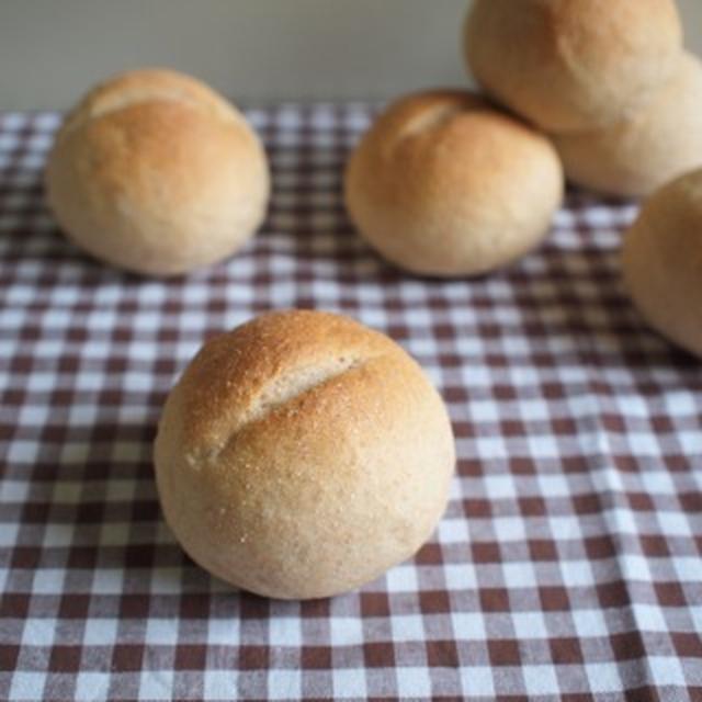 丸パン02