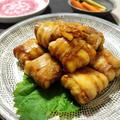 【バスレシピ】リュウジさんの厚揚げの超速角煮【時短・節約】